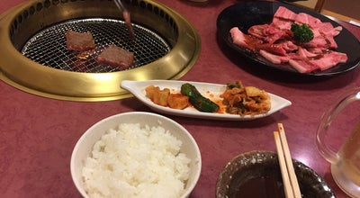 Photo of BBQ Joint 一升びん 久居インター店 at 久居明神町2595-1, 津市 514-1101, Japan