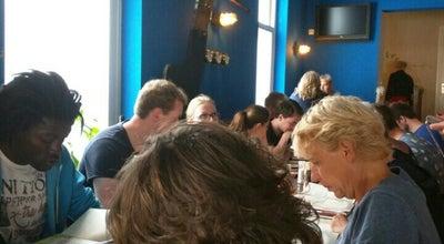 Photo of Italian Restaurant Ristorante Pizzeria Paolo at Oude Koemarkt 4, Heerenveen 8441 EV, Netherlands