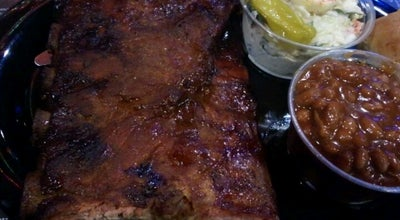 Photo of BBQ Joint Germantown Commissary at 2290 S Germantown Rd, Germantown, TN 38138, United States