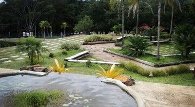 Photo of Park Jardim Botânico at Rod. Cmd. João Ribeiro De Barros, Km 232, Bauru 17035-245, Brazil