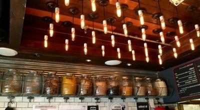 Photo of Indian Restaurant THELEwala at 112 Macdougal St, New York, NY 10012, United States