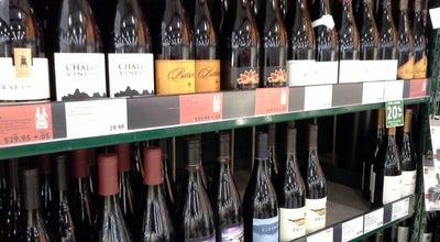 Photo of Liquor Store BevMo! at 212 N El Camino Real, Encinitas, CA 92024, United States