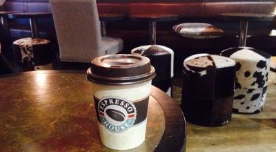 Photo of Coffee Shop Espresso House at Norra Drottninggatan 5, Uddevalla 451 31, Sweden