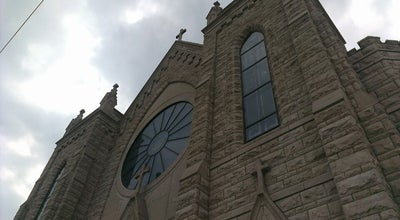 Photo of Church Saint Peter the Apostle Catholic Church at 812 S Pearl Ave, Joplin, MO 64801, United States