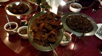 Photo of Chinese Restaurant China Plate REA at Kenya