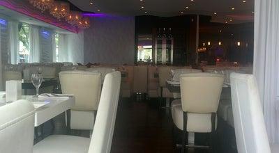 Photo of Italian Restaurant Mezzanotte at 50 Murray St, Ottawa, ON K1N 9M5, Canada
