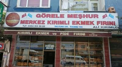 Photo of Bakery Kırımlı Ekmek Fırını Ozan DANDİN at Turkey
