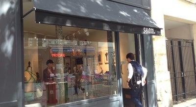 Photo of Shoe Store 58m at 65 Rue D'argout, Paris, France