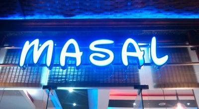 Photo of Cafe Masal Cafe at Sahil Caddesi, Rize 53400, Turkey