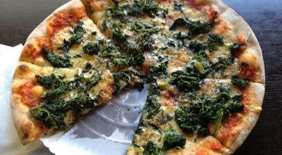 Photo of Pizza Place Pizzeria Matteo at Hunsrückenstr. 21, Düsseldorf 40213, Germany