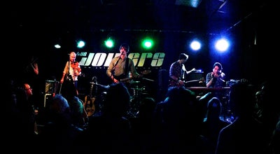 Photo of Music Venue The Joiners at Southampton, United Kingdom