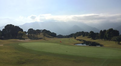 Photo of Golf Course 滝の宮カントリークラブ at 萩生字河の北129番地1, 新居浜市 792-0050, Japan