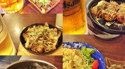 Photo of Sake Bar たこ焼き 次郎 at 1-11-16, 高松市, Japan