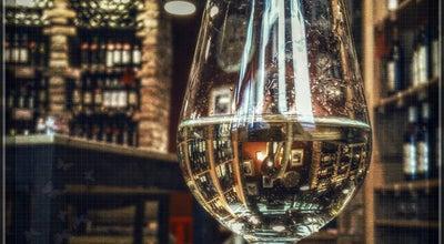 Photo of Wine Bar KUCA PACA wincho & caffcho at Vysoká 2, Bratislava 811 06, Slovakia