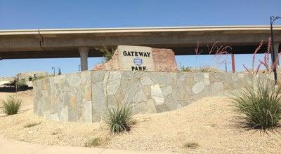 Photo of Park Gateway Park at 259 S. Gila St, Yuma, AZ 85364, United States