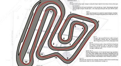 Photo of Racetrack Sentul International Karting Circuit at Sentul International Circuit, Bogor 18610, Indonesia