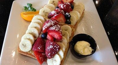 Photo of Breakfast Spot Keke's Breakfast Cafe at 7512 Doctor Phillips Boulevard, Orlando, FL 32819, United States