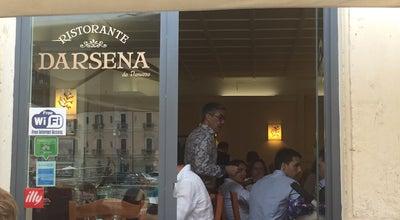 Photo of Italian Restaurant Ristorante Darsena at Italy