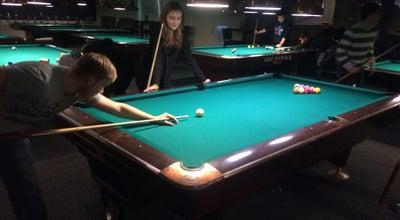 Photo of Pool Hall Thurston Pool & Snooker at Westersingel 20, Rotterdam 3014 GP, Netherlands
