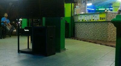 Photo of Burger Joint Effa Campus Corner Burger at Malaysia