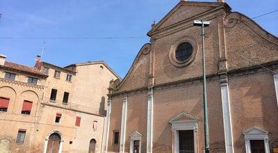 Photo of Church Sala San Francesco at Via Terranuova, Ferrara, Italy