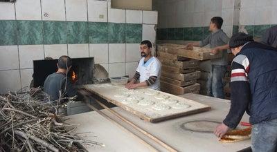 Photo of Bakery Kısmet Fırını at İşletme Caddesi Ssk Yolu Üzeri, Tatvan-Bitlis, Turkey
