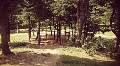 Photo of Park 용산가족공원 (Yongsan Family Park) at 용산구 서빙고로 185, 서울특별시 04383, South Korea
