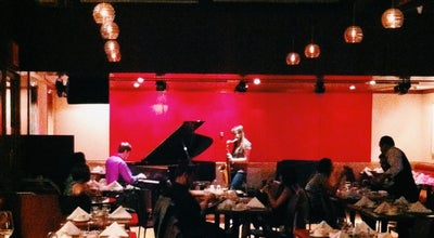 Photo of Jazz Club The Kitano Bar Lounge at 66 Park Ave, New York, NY 10016, United States