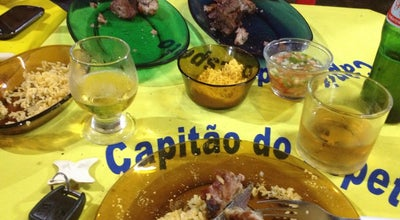 Photo of BBQ Joint Capitão do Espeto at Rod. Br-402, Brazil