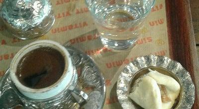 Photo of Bagel Shop Vitamin Simit at Esenler, Turkey