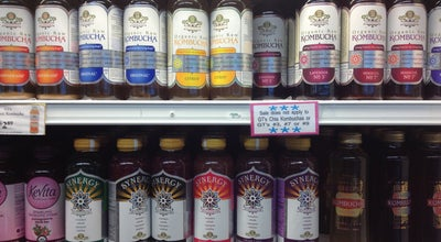 Photo of Health Food Store Lifethyme Natural Market at 410 Avenue Of The Americas, New York, NY 10011, United States