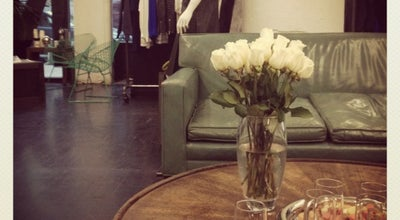 Photo of Boutique BLK DNM at 237 Lafayette St, New York, NY 10012, United States