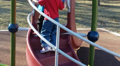 Photo of Park Arrowhead Park at Olathe, KS 66062, United States