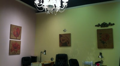 Photo of Nail Salon Marianne's Brows at 1614 W Friendly Ave, Greensboro, NC 27403, United States