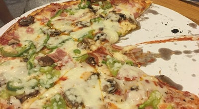 Photo of Italian Restaurant Bella's Pizza/ Subs at 884-888 Lee Hwy, Abingdon, VA 24210, United States