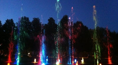 Photo of Park Парк Победы at Ул. Мичуринская, Тамбов, Russia