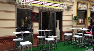 Photo of Cocktail Bar Chloe Lounge Bar at C. Correo Viejo, 9, Málaga 29015, Spain