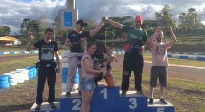 Photo of Go Kart Track kartódromo at Brazil