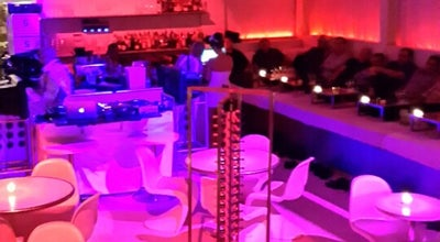 Photo of Nightclub Supperclub at Jonge Roelensteeg 21, Amsterdam 1012 PL, Netherlands