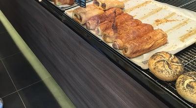 Photo of Bakery Bakkerij Mathues at Belgium