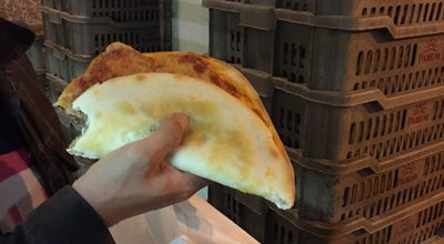 Photo of Bakery Boccaletti Eredi Panetteria at Largo Leonardi Luigi, 7, Novara 28100, Italy
