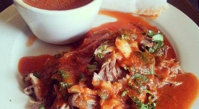 Photo of Mexican Restaurant Takoba at 1411 E 7th St, Austin, TX 78702, United States