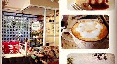 Photo of Coffee Shop Dollars House at Ratbamrung Rd., Rayong, Thailand