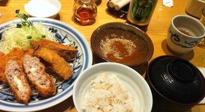 Photo of Food とんかつ浜勝 田川夏吉店 at Japan