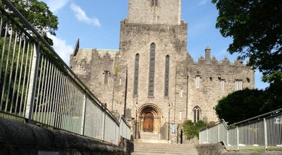 Photo of Church St Mary's Cathedral at Athlunkard St, Limerick, Ireland