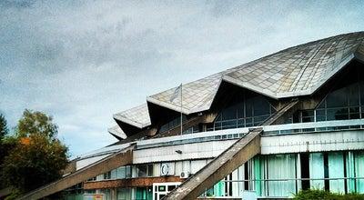Photo of Concert Hall Arena at Wyspiańskiego 33, Poznań 60-751, Poland