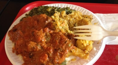 Photo of Indian Restaurant Curry Express at 130 E 29th St, New York, NY 10016, United States