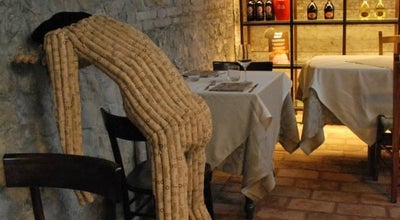 Photo of Wine Bar Tramvia at Via Marconi 35, Casalecchio Di Reno 40033, Italy