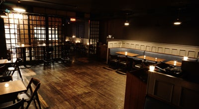 Photo of Nightclub Over the Eight at 594 Union Ave, New York City, NY 11211, United States