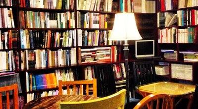 Photo of Bookstore 旧天堂 Old Heaven at 华侨城创意园北区a5栋1楼, Shenzhen, Gu, China